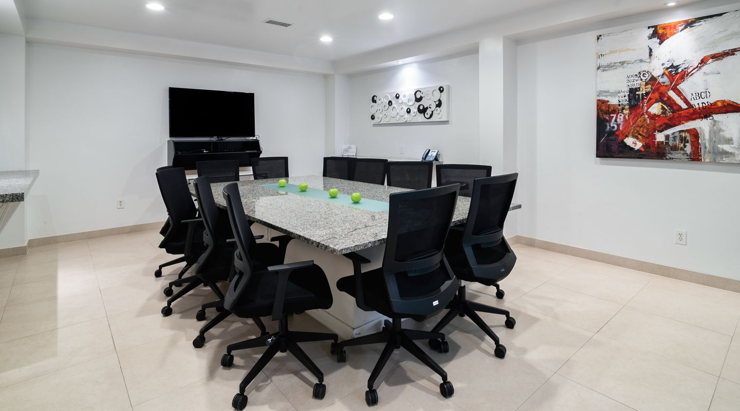 The Do's and Dont's of Renting Conference Rooms