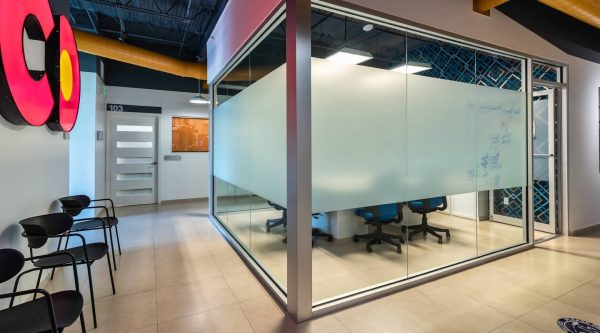 Should You Buy or Rent Commercial Office Space?